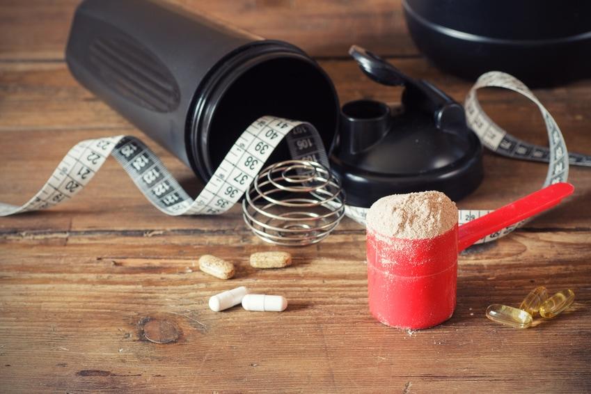 Proteine mit der besten Löslickeit
