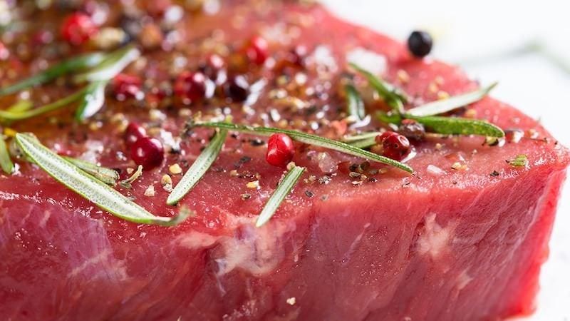 Muskelaufbau Proteine Lebensmittel mit viel Eiweiß