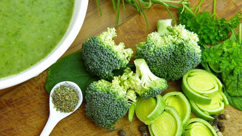Vegane Ernährung Vegetarisch