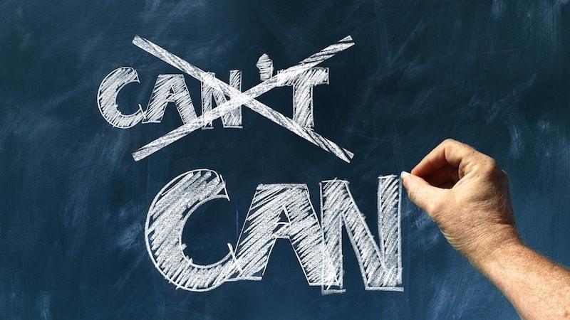 Motivation Motivationsstrategie SWOT WOOT