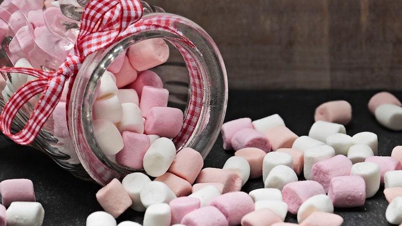 Verzicht auf Zucker, Fructose, Glucose, Süßigkeiten