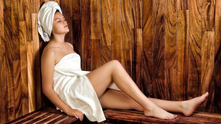 Frühjahrsputz für den Körper: Warum sich Sauna nicht nur