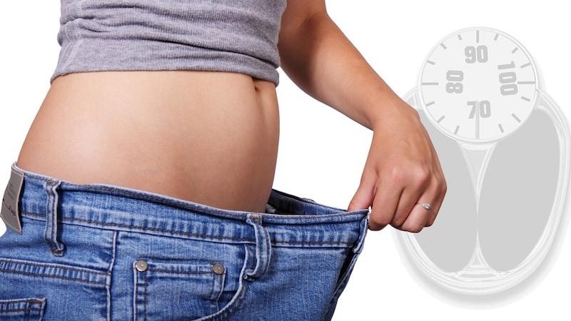 Abnehmen Jojo-Effekt Verhindern Diät