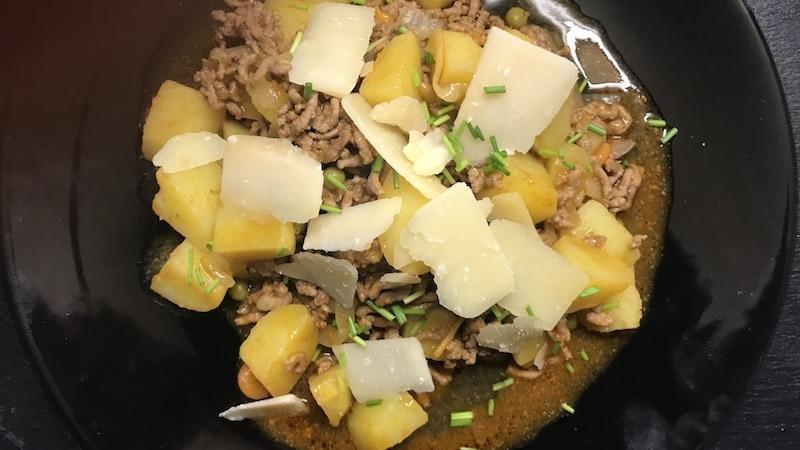 Beef-Tatar