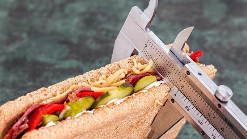 Ernährungsfehler