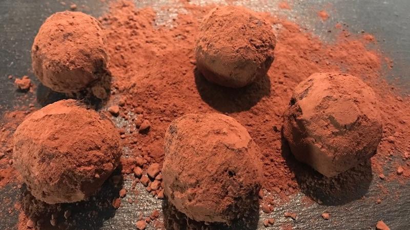Kakao-Energy-Balls