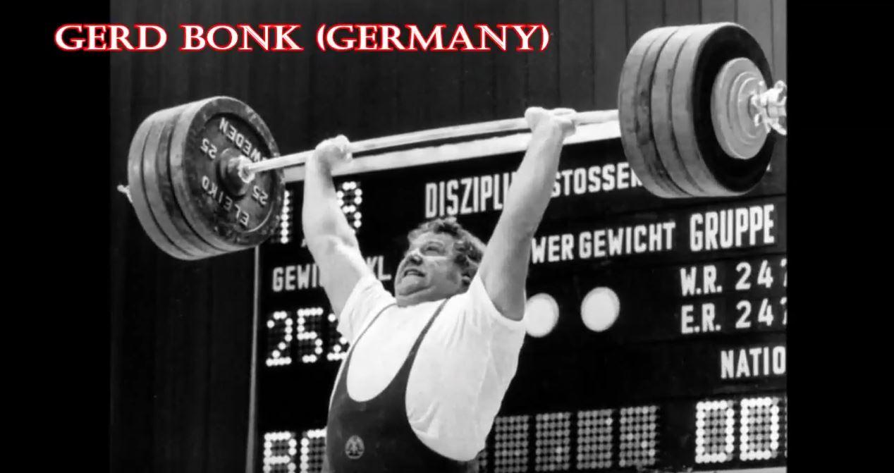 Gerd Bonk