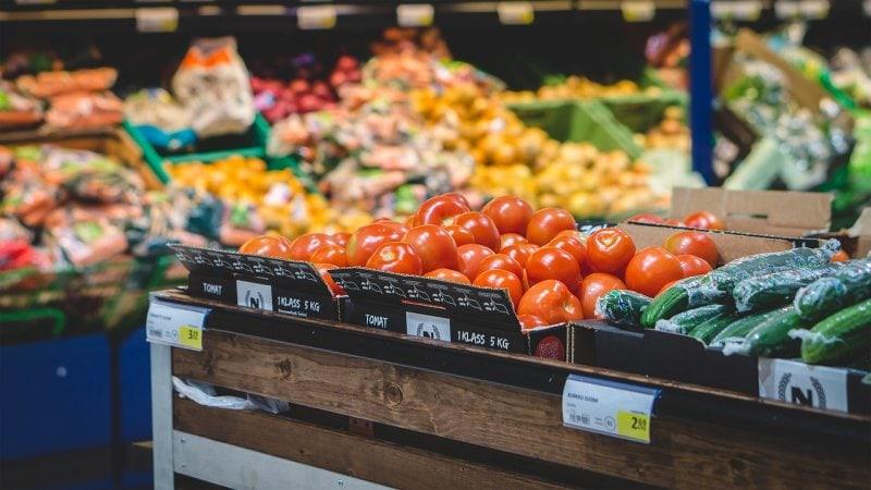 Aldi, Plastiktüten, Obst, Gemüse, Umwelt, Nachhaltigkeit