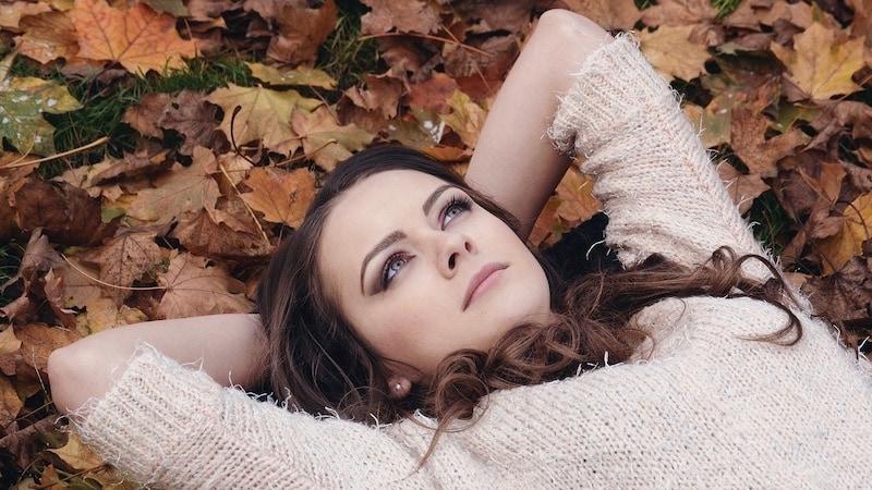 Haut, Hautpflege im Herbst, Herbst, Gesundheit