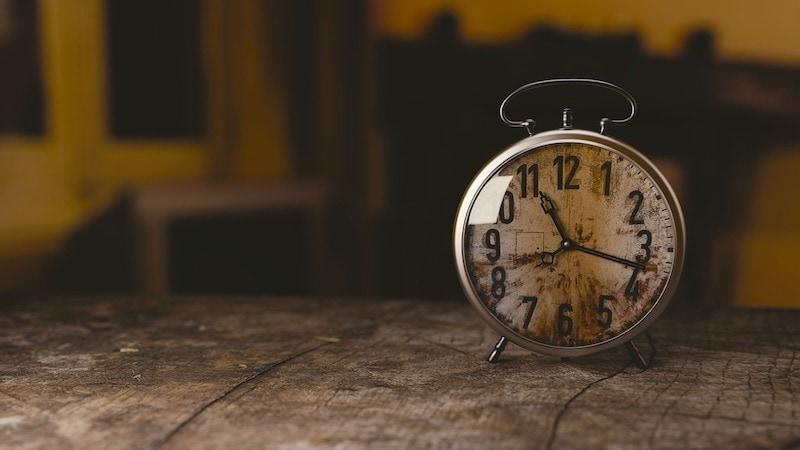 Zeit, Zeitumstellung, Jetlag, Körper