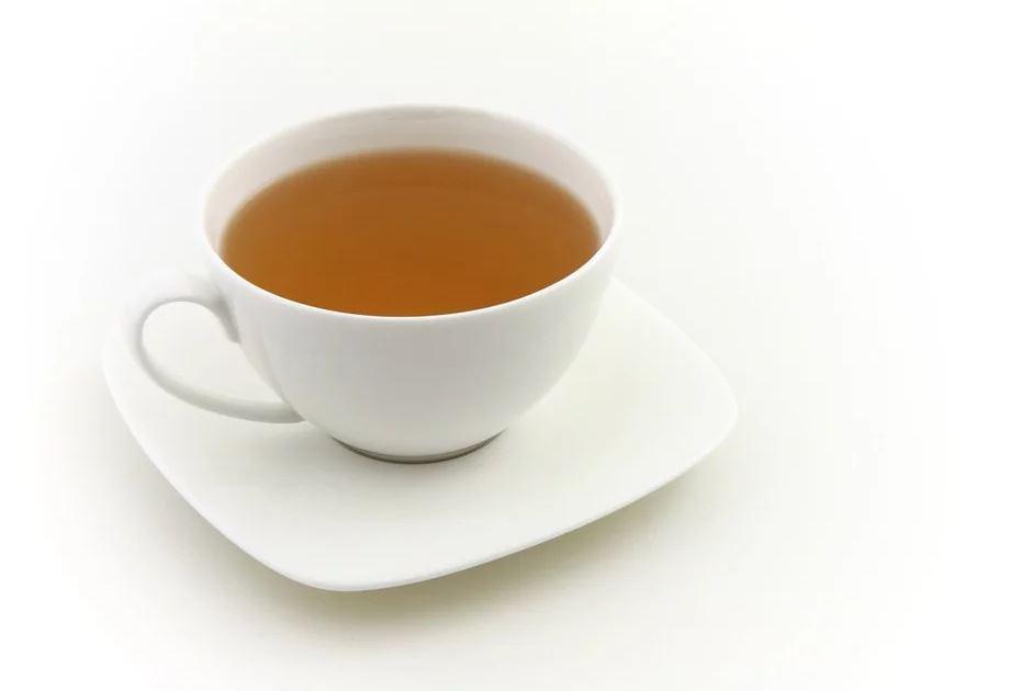 Weißer-Tee