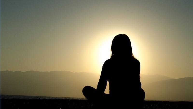 Meditation, Wohlfühlen, Bewusstsein