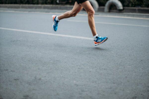 Laufen, Joggen, Leichtathletik