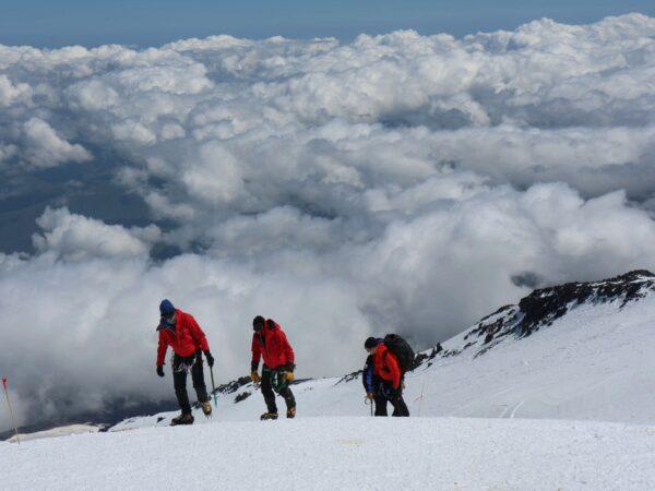 Alpenverein, Bergsteigen, Wandern