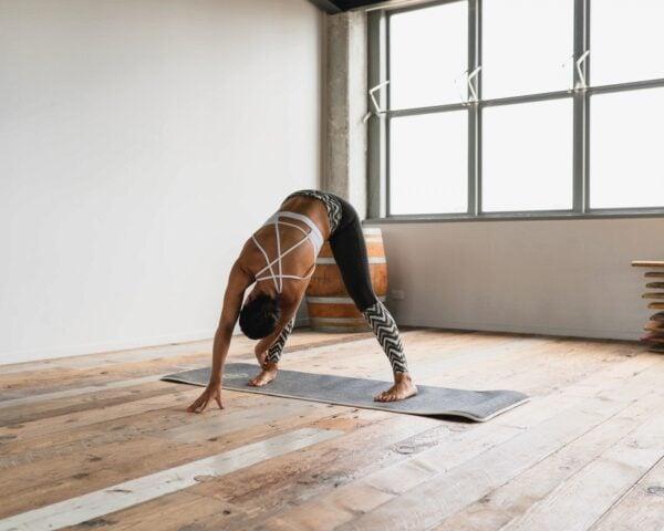 Workout, Yoga