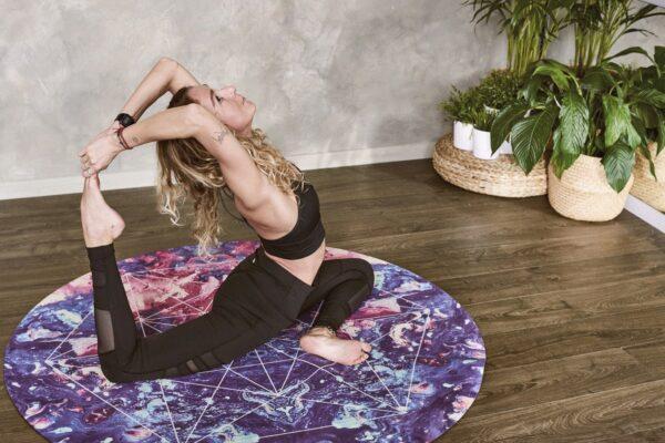 Workout, Training, Yoga, Stretching