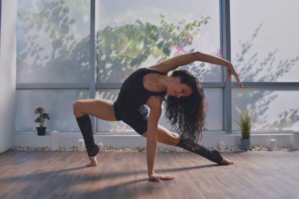 Tanzen, Yoga, Sport
