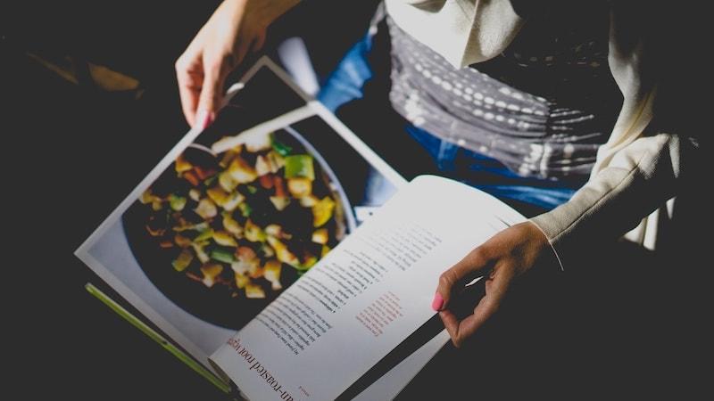 beliebteste Meal Prep Kochbücher