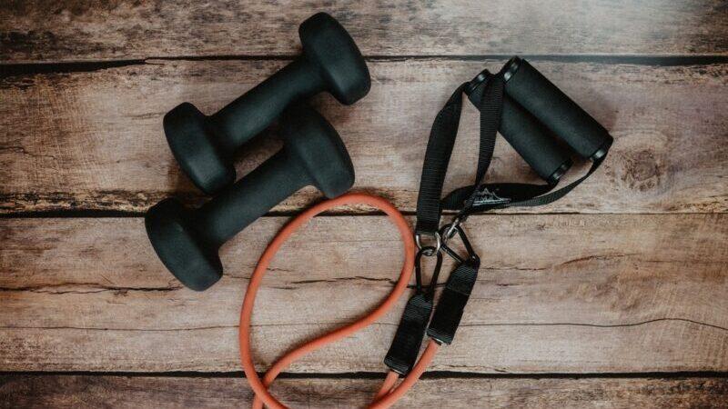 Die besten Fitness-Handschuhe