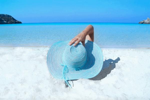 Meer, Urlaub, Strand