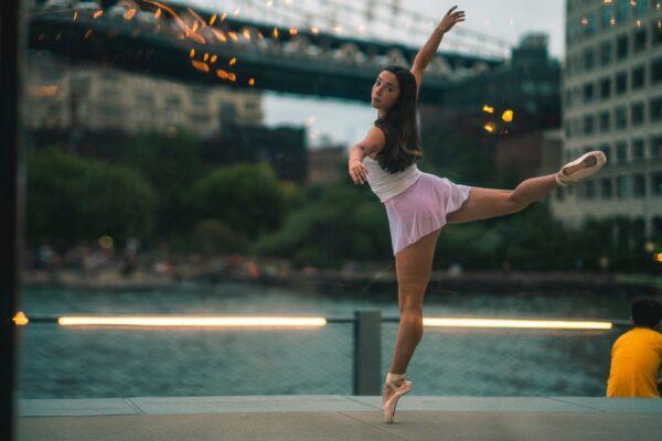 Tanzen, Ballett