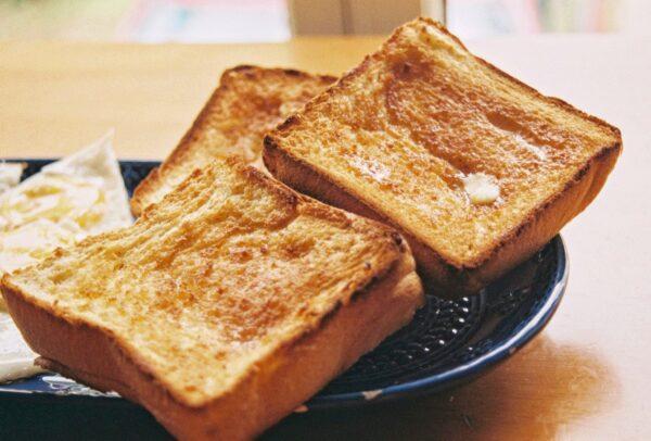 Brot, Toast