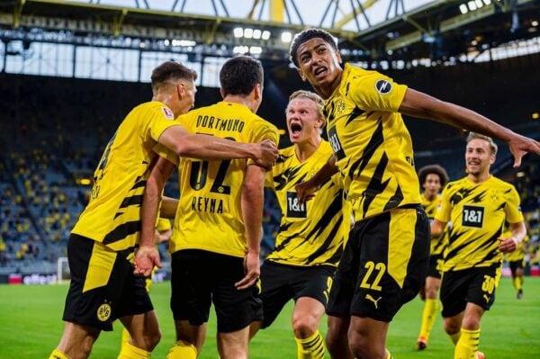 Borussia Dortmund, BVB