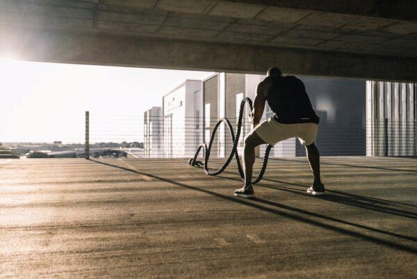 Sport, Workout